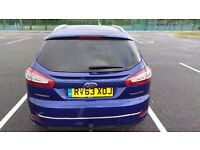 Ford Mondeo 2.0TDCI TITANIUM X BUSINESS ED GOOD / BAD CREDIT £25 PW - 100% GUARANTEED ACCEPTANCE