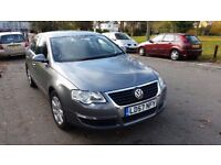2007 Volkswagen Passat 2.0 FSI SE 4dr Automatic Fully HPI Clear @07725982426@