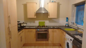SPACIOUS 3 BEDROOM DUPLEX APARTMENT IN LIVERPOOL CITY CENTRE, L1 - WOOD STREET | BILLS & FURNISHED!