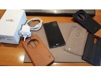 LG G4 H815 Unlocked.
