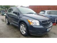 Dodge Caliber 2 Liter Diesel 2007 USA