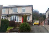 For SALE: 3 bedroom semi detached located in a prestigious rural area of Blackburn