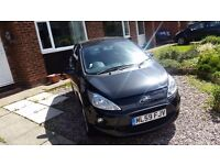 Ford KA 1.3 TDCI 2009/59 DIESEL 60 MPG ***reduced*** make an offer :-)
