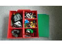 Lego Castle Set