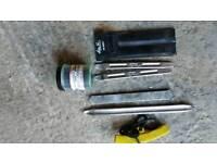 Tyre Changing Kit