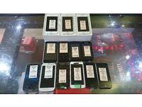 VARIETY OF PHONE'S