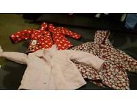 Free girls bundle 9-12 months