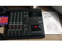 Yamaha mt400 multitrack recorder