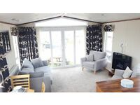 Luxury Static Caravan for Sale at Camber Sands, Beach Access, 12 months, near Hastings, Family Park