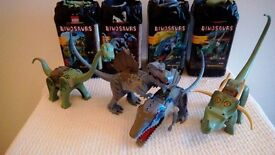 RARE LEGO DINOSAURS COLLECTION