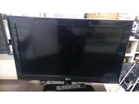 """LG 32LD450 32"""" Full HD 1080p LCD TV with Freeview, 2x HDMI & USB Connectivity"""
