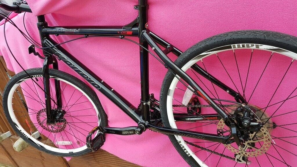 Carrera Subway 2 Hybrid bike 4 sale ready 2 ride away as in full working  condition, 1st 2c will buy | in Middleton, West Yorkshire | Gumtree