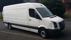 MAN AND VAN SERVICE AVAILABLE 24/7 ALL JOBS UNDERTAKEN SINGLE ITEMS/ COLLECTIONS