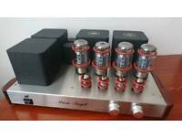 Music Angel XD-SE KT88 Valve Tube Integrated Amplifier