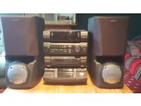 Sony hcd xb60 200w Banging Hifi
