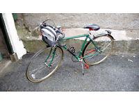 More sale a Classic road bike Japanese NISHIKI custom sport road bike