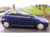 Vauxhall Corsa 1.3 CDTi 16v Design 3dr (a/c) Mil 87895