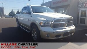 2013 Ram 1500 LONGHORN/NAVI/BACKUP CAMERA/LEATHER/SUNROOF
