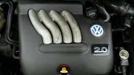 Volkswagon beetle 2.0