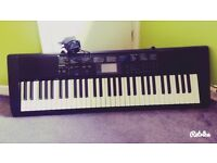 Keyboard Casio CTK-1200