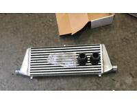 Brand new front mounted intercooler for vw/audi