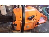 Husqvarna 266 SG chainsaw