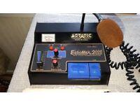 ASTATIC ECHO MAX 2000 Base mic