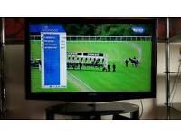 Samsung Television 46 inch