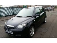 Mazda 2 1.4 low 40k millage 1owner full service history
