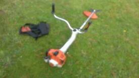 stihl fs 360 c bush cutter