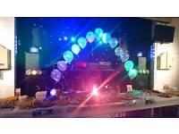 Full DJ Setup