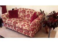 four sofa's for sale