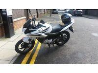 Honda CBF-125 2013 Learner Legal Quick Sale