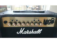 MARSHALL MG15FX - MINT CONDITION