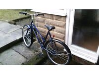 Womens mountain bike for sale