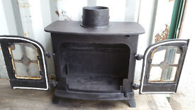 Yeoman Devon Wood Burning/Burner Stove Multi fuel