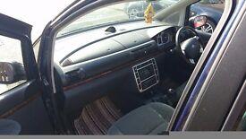 Ford Galaxy 1.9TDi (115ps)