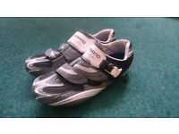 Shimano R087 Road Shoes Size 45