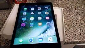 """Apple Ipad Air 2 9.7"""" Screen wifi 64gb hdd"""