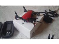 Drone Mavic Air 4K latest