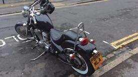 Honda shadow vt600 vt 600