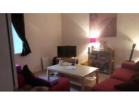 Single Room to Rent in Attractive 2 Bedroom Flat near Aberdeen City Centre and Hospital.