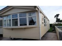 Willerby Granada mobile home