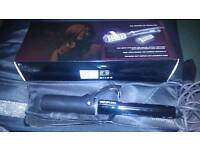 1 pair of Diamond big hair dual and babyliss pro stylist tools. Ideal XMas present