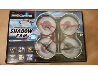 New Revell Control Shadow Cam Quadrocopter