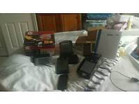 Various PDAs