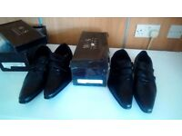 Mens shoes size 10 and 11