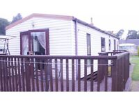 Static Caravan for sale (South Ayrshire location)