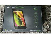 Archos 7ob Cobalt Tablet