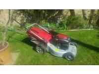 Mountfield SP533 Lawn mower